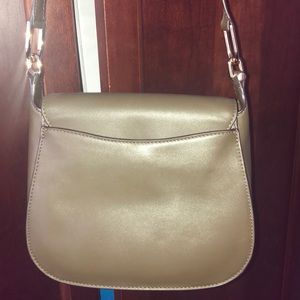 1d7161324d05 Michael Kors Bags - Michael Kors leather Delfina bag